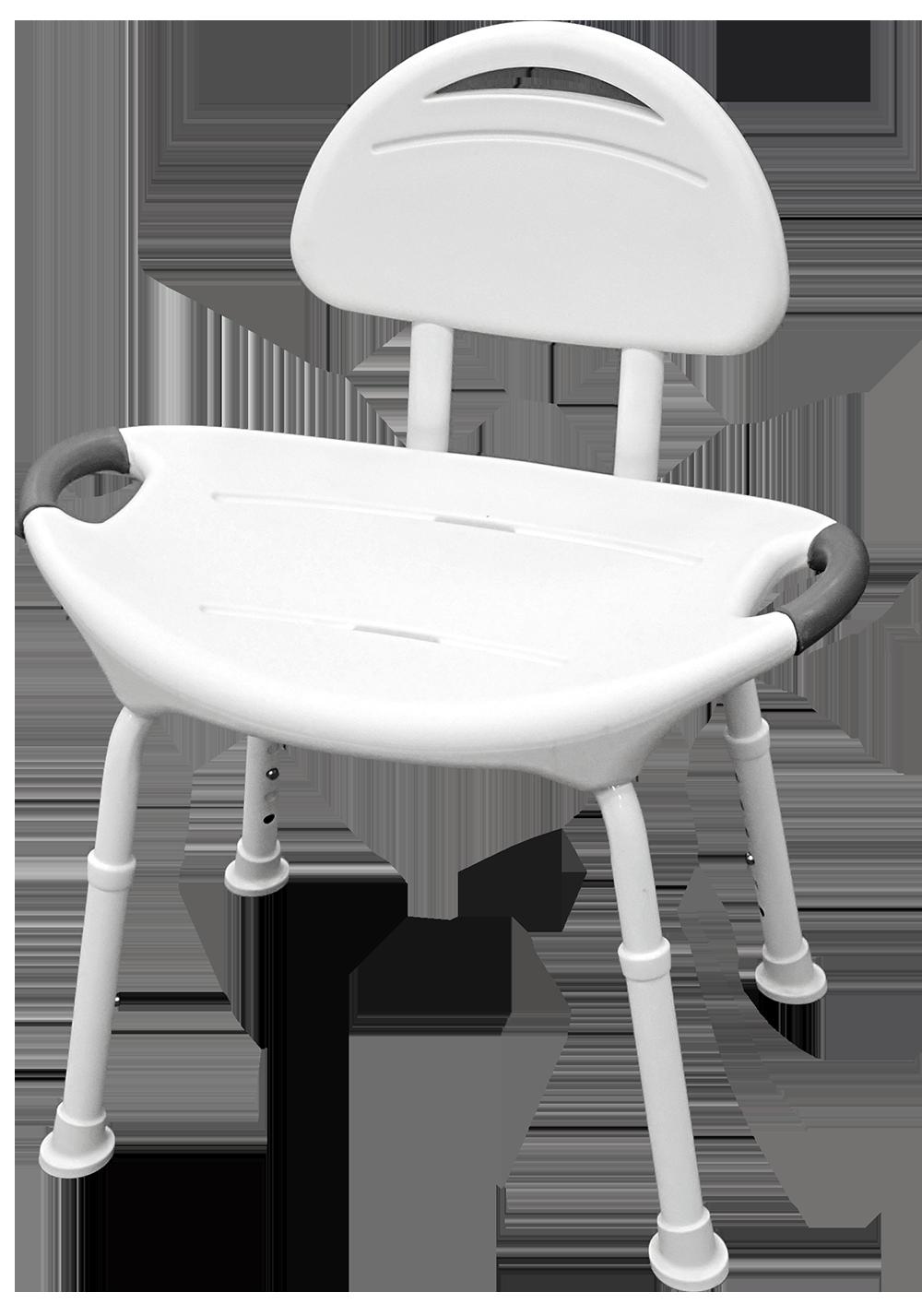 Tool Free Shower Chair - Shih Kuo Enterprise Co., Ltd.